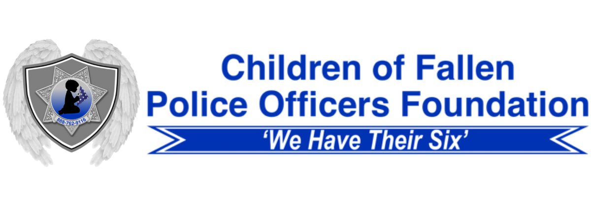 Children of Fallen Police Officers Foundation
