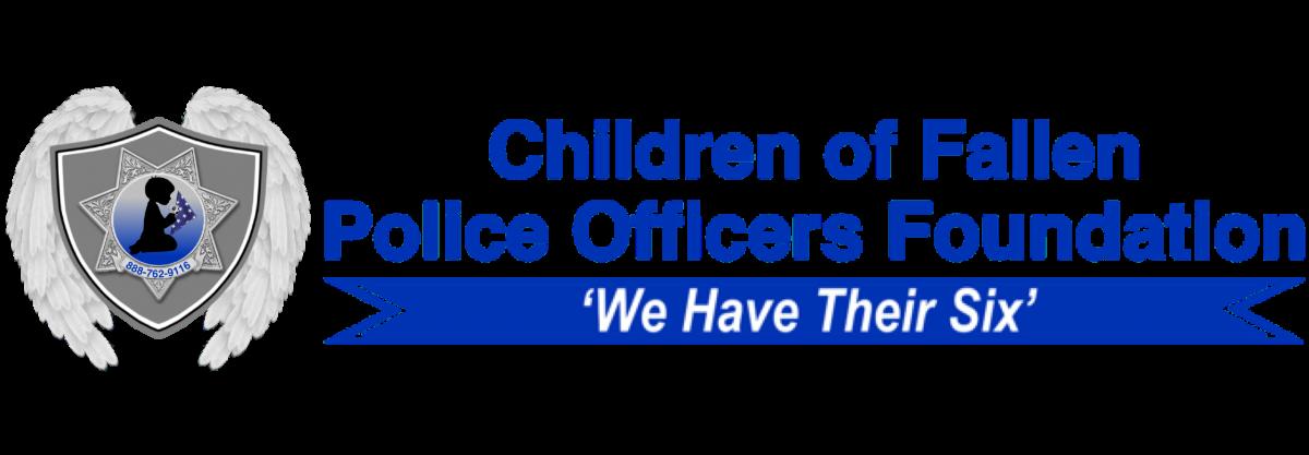 Children of Fallen Police Officers Foundation
